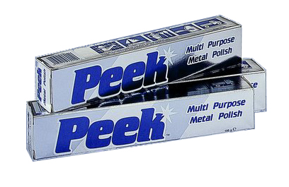 PEEK POLISH 100 ml tube