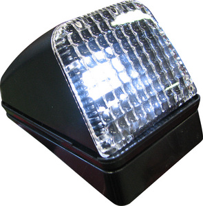 VOLVO TOPLAMP LED WIT